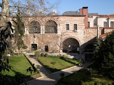 Museum Penuh dengan Koleksi Unik Kerajinan Turki