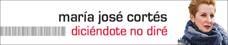 MARÍA JOSÉ CORTÉS