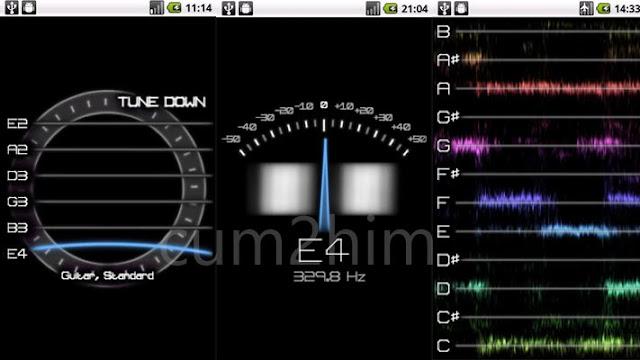 Aplikasi Stem Gitar Terbaik Untuk Android