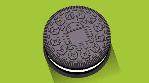 Oreo adalah nama Android O