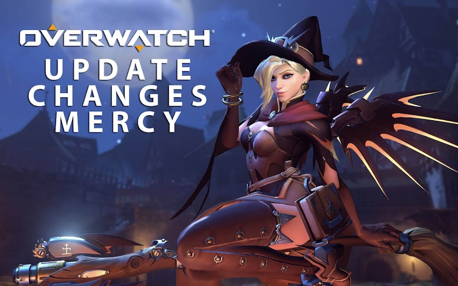 overwatch mercy update