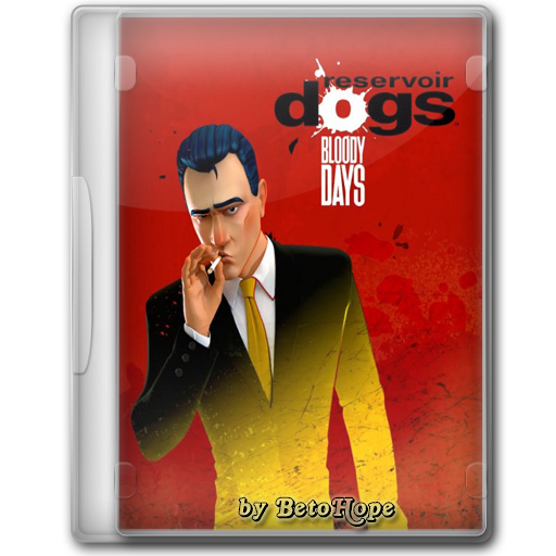 Reservoir Dogs Bloody Days Full Español