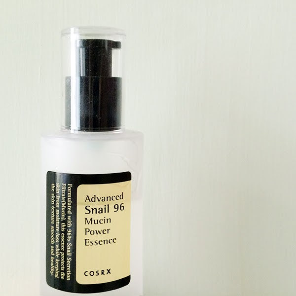 COSRX Advanced Snail 96 Mucin Power Essence (Review)