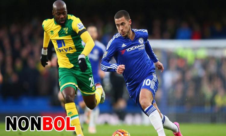 Cuplikan Gol Chelsea 0-0 Norwich City | FA CUP Round 3