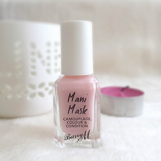 Barry M | Mani Mask
