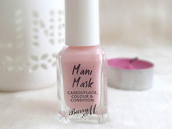 Barry M | Mani Mask
