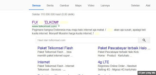 2. Pelaku hack website telkomsel mengeluarkan uneg-unegnya.