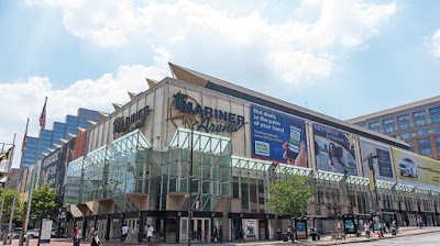 Royal Farms Arena Baltimore Maryland