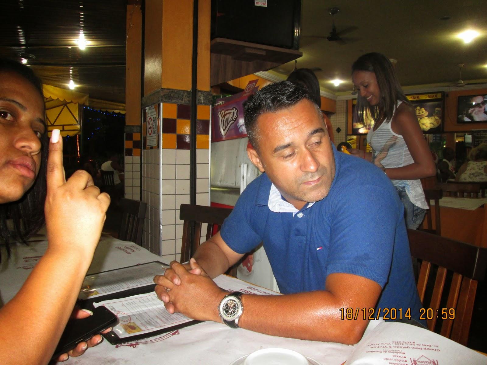 SEMINÁRIO BÍBLICO ESTUDANDO A PALAVRA  Janeiro 2015 fe6e144294376