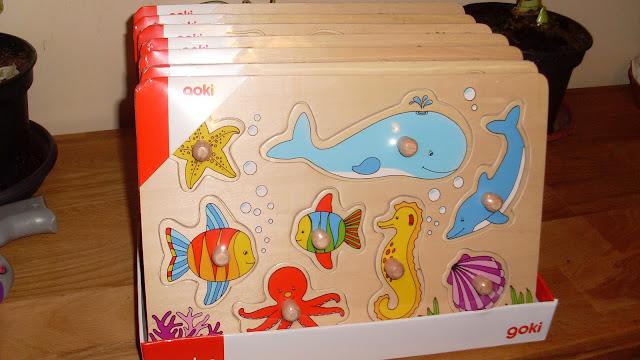 achat de puzzle en bois