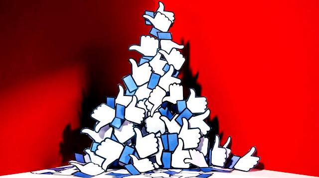Όταν τα likes στο Facebook γίνονται πολιτικό εργαλείο