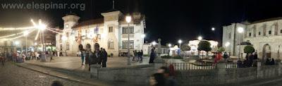 Ayuntamiento - Plaza de la Constitución