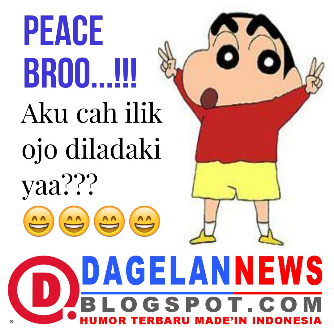 Top Gambar Kartun Sinchan Lucu