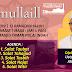 Poster Qiamullail Masjid Tman Pulai Indah