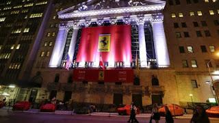 Prezzo azioni Ferrari come comprare valore del titolo a Wall Street + 5%