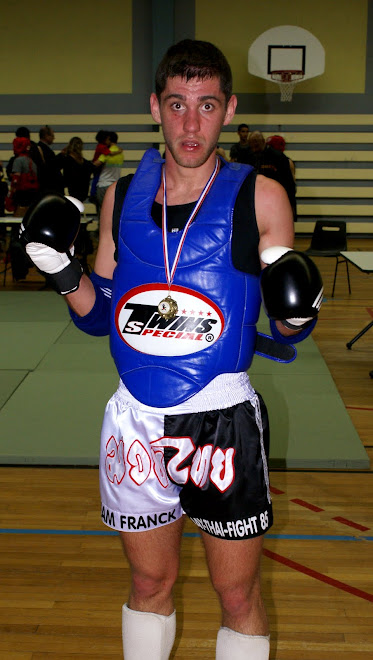 BOUBEE JEREMY VICE CHAMPION NATIONAL 2012  JUNIOR -75KG  ASSAU