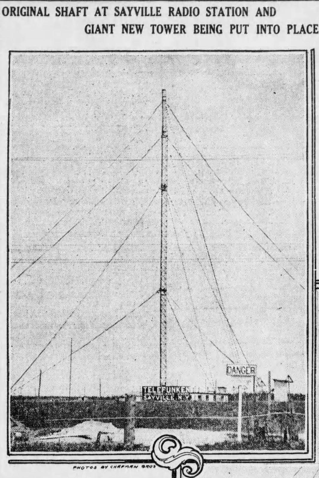 Brooklyn Daily Eagle, May 23, 1915