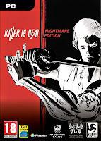 Killer is Dead Nightmare Edition - PC Win Steam