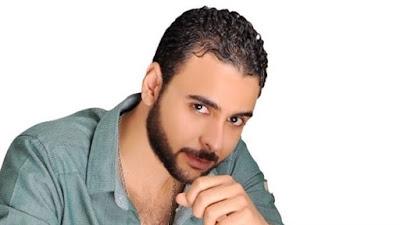 الفنان مصطفى العلي