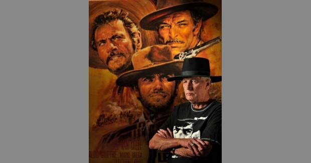 .Westerns...All'Italiana!: His dad was 'The Bad'