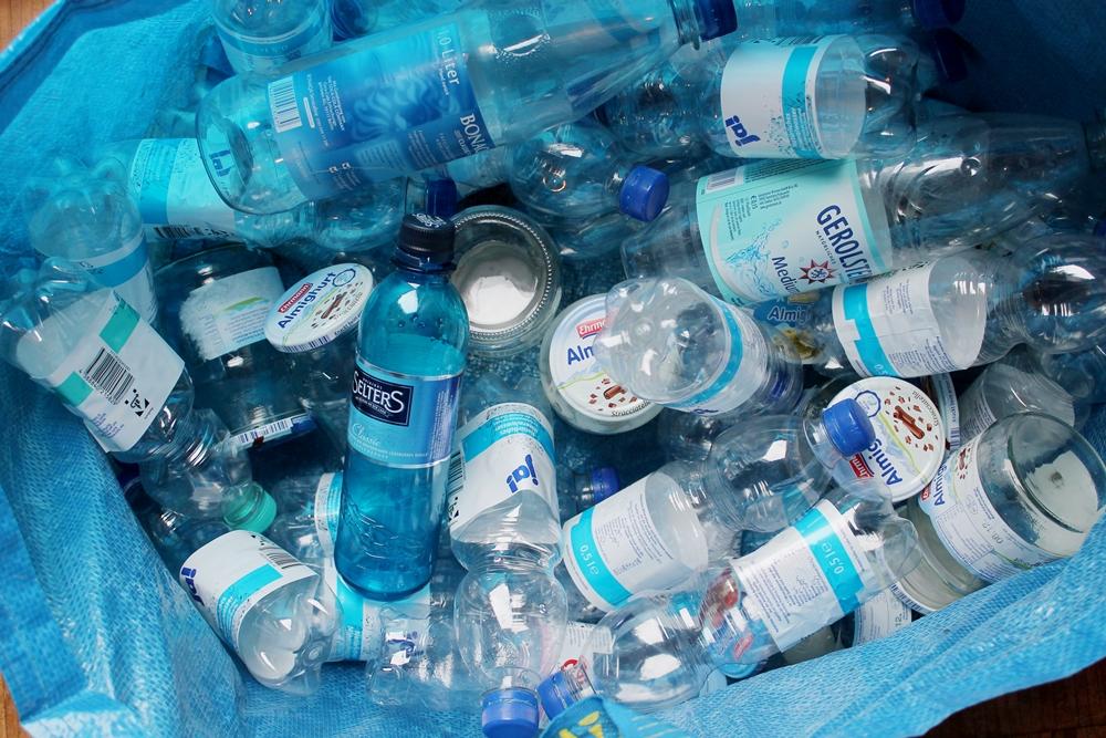 idee pfandflaschen aufbewahren
