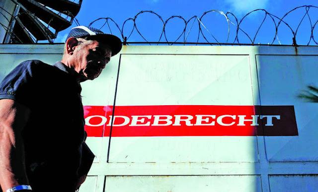 Arrestaron a exdirector de subsidiara de Petrobras por sobornos de Odebrecht