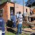 Justiça determina retirada de famílias que residiam em áreas com risco de desabamento