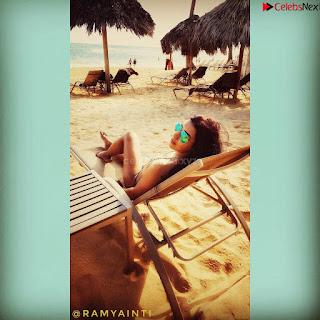 Ramya Inti   Beautiful Instagram Model Spicy Pics 035.jpg