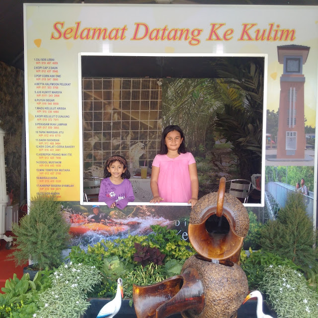 farmers, Breeders and Fishermen` Days at Taman Jubli Emas, Alor Setar, gardening, tropical garden