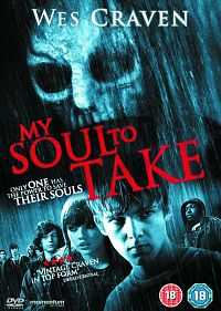 My Soul to Take (2010) 300mb Dual Audio Download BRRip