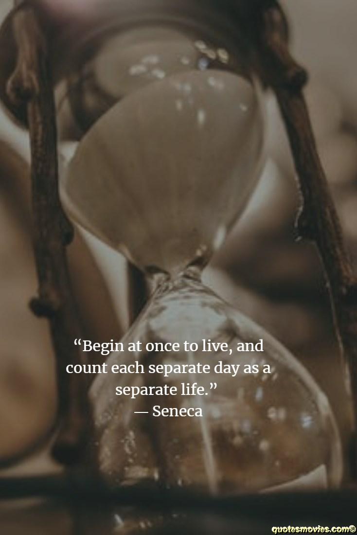 Seneca Motivational Quotes