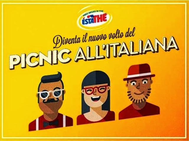 Estathè presenta l'iniziativa Pic Nic all'italiana