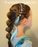 Aladdin Hairstyle