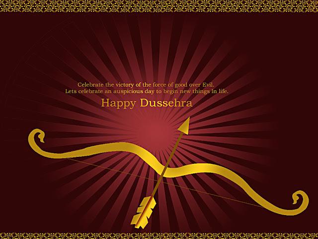 Dusshera-sms