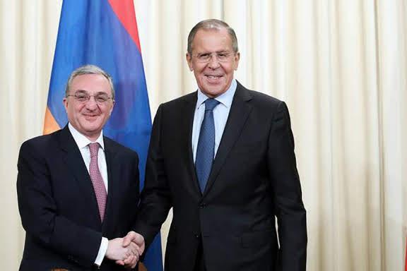 Cancilleres de Armenia y Azerbaiyan se reunirán en Bruselas
