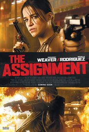 Watch The Assignment Online Free 2017 Putlocker