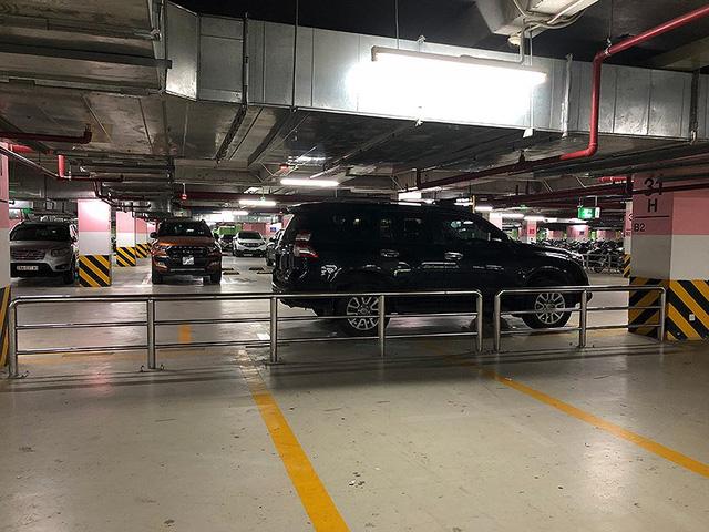 Chỗ đỗ xe ô tô