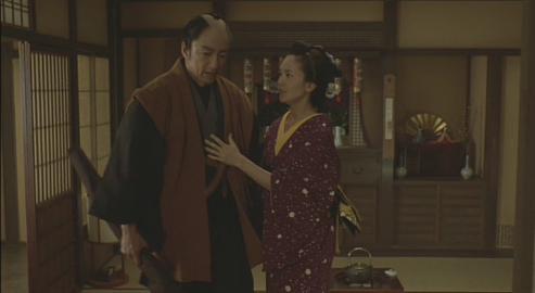 American Mishima サムライ映画 American Mishima Looks At