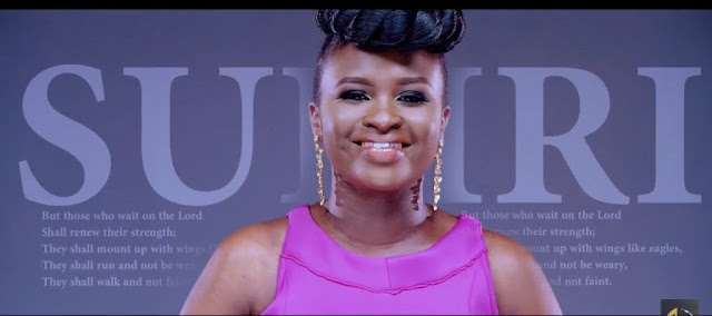 Mercy Masika, Emmy Kosgei & Evelyn Wanjiru- Subiri Video