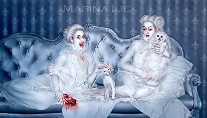 Marina Lie