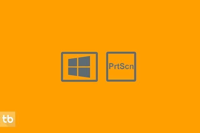 7 Ways to Take Screenshot on Windows 10