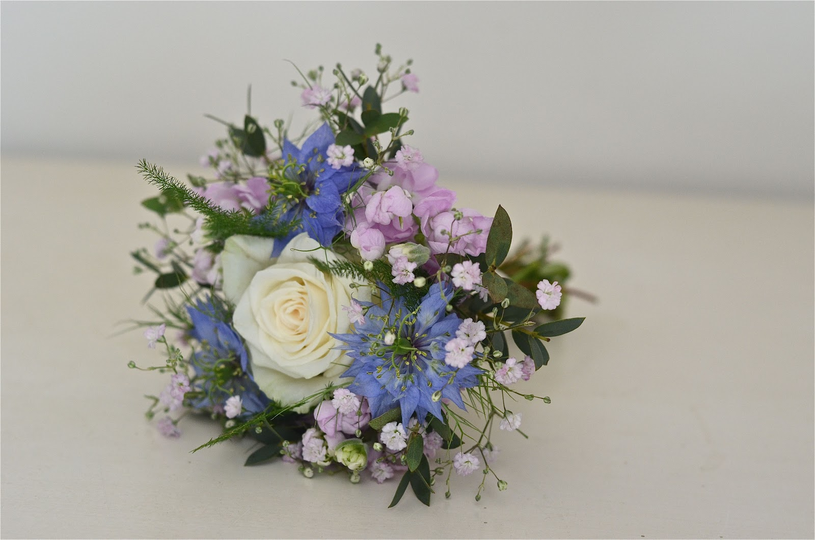 Wedding Flowers Blog: Laura's Vintage, English Country