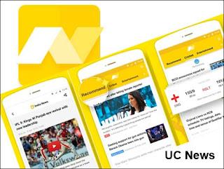 Raih Jutaan/Minggu dengan Menjadi Penulis di UC News! [Terbukti]
