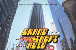 Cheats and Walkthrought Game Grand Theft Auto I for PC Laptop or Playstation