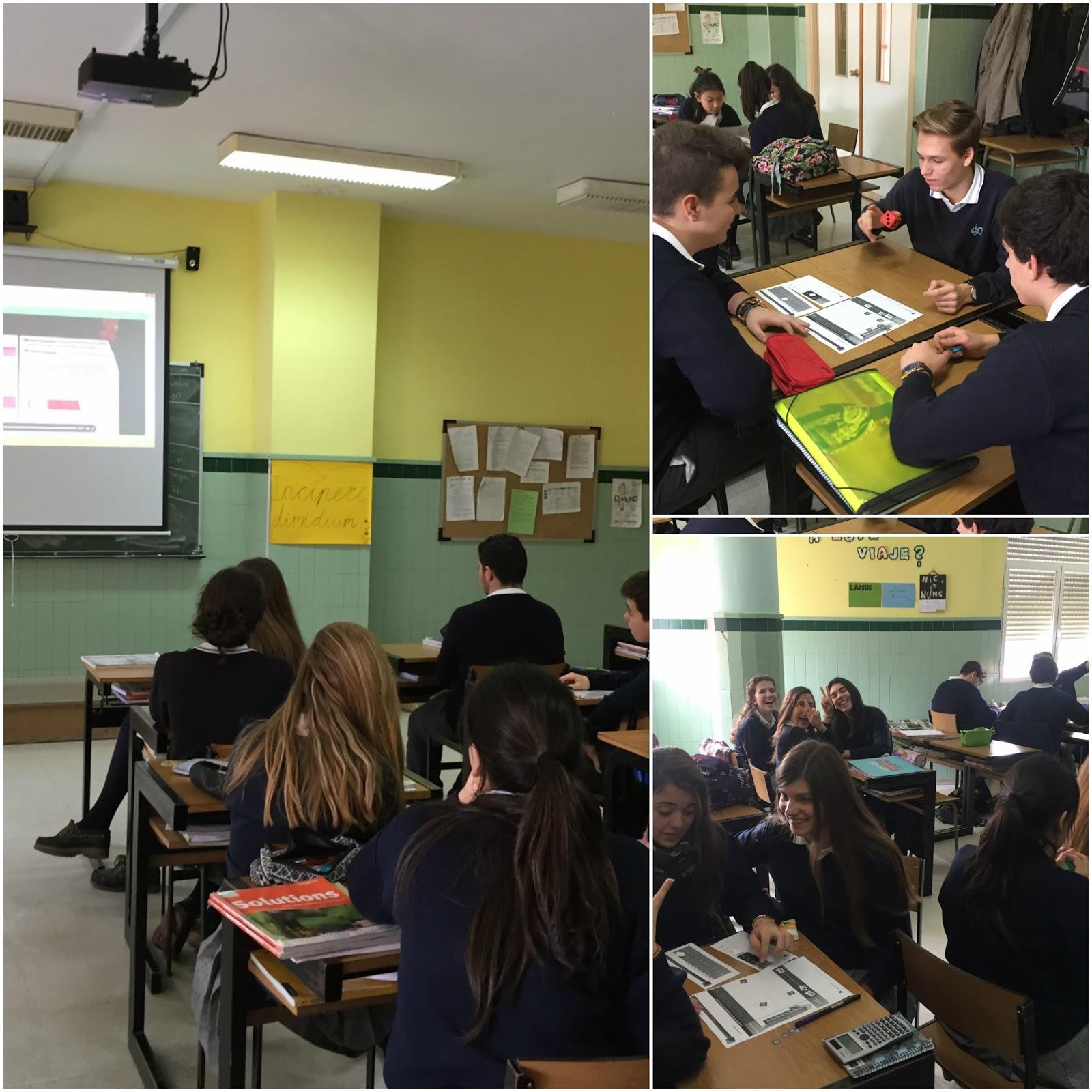 Agustinas Valladolid - 2017 - ESO4 - Economía - Miralrededor