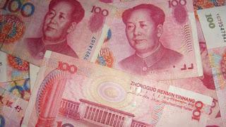 China Sengaja Lemahkan Yuan, Ini Dampaknya
