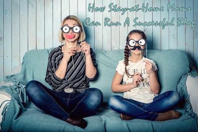 Tips Menjalankan Blog dengan Sukses untuk Ibu Rumah Tangga a La Jeffbullas.com