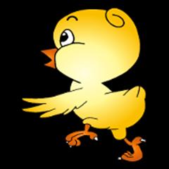 Hustle Chick!