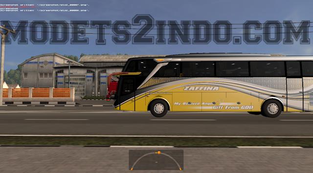 Trafik JB3 BW