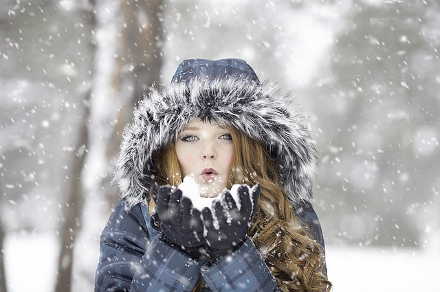 The most effective method to think about hair in winter